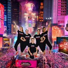 Dance the World 2018